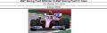 ◎予約品◎ BWT Racing Point RP20 No.18 BWT  7th Styrian GP 2020   Lance Stroll
