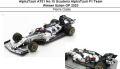 ◎予約品◎再生産AlphaTauri AT01 No.10  Winner Italian GP 2020  Pierre Gasly 3月~4月入荷予定