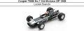 ◎予約品◎ Cooper T86B No.7 3rd Monaco GP 1968 Lucien Bianchi