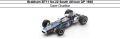 ◎予約品◎ Brabham BT11 No.22 South African GP 1968 Dave Charlton