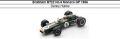 ◎予約品◎ Brabham BT22 No.8 Monaco GP 1966Denny Hulme