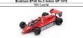 ◎予約品◎ Brabham BT48 No.5 Italian GP 1979 Niki Lauda