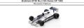 ◎予約品◎ Brabham BT50 No.2 5th Swiss GP 1982 Riccardo Patrese