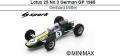 ◎予約品◎ Lotus 25 No.3 German GP 1965 Gerhard Mitter
