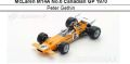 ◎予約品◎ McLaren M14A No.6 Canadian GP 1970  Peter Gethin