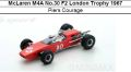 ◎予約品◎ McLaren M4A No.30 F2 London Trophy 1967  Piers Courage