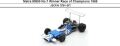 ◎予約品◎ Matra MS80 No.7 Winner Race of Champions 1969 Jackie Stewart