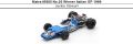◎予約品◎ Matra MS80 No.20 Winner Italian GP 1969 Jackie Stewart