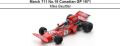 ◎予約品◎ March 711 No.19 Canadian GP 1971 Mike Beuttler