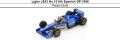 ◎予約品◎ Ligier JS43 No.10 6th Spanish GP 1996  Pedro Diniz