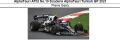 ◎予約品◎ AlphaTauri AT02 No.10  Turkish GP 2021 P.ガスリー