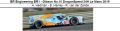 ◎予約品◎ BR Engineering BR1 - Gibson No.10 DragonSpeed 24H Le Mans 2019  H. Hedman - B. Hanley - R. van der Zande