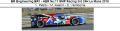 ◎予約品◎ BR Engineering BR1 - AER No.11 SMP Racing 3rd 24H Le Mans 2019  V. Petrov - M. Aleshin - S. Vandoorne