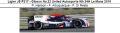 ◎予約品◎ Ligier JS P217 - Gibson No.22 United Autosports 9th 24H Le Mans 2019  P. Hanson - F. Albuquerque - P. Di Resta