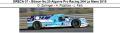 ◎予約品◎ ORECA 07 - Gibson No.25 Algarve Pro Racing 24H Le Mans 2019  D. Zollinger - A. Pizzitola - J. Falb