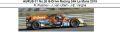 ◎予約品◎ AURUS 01 No.26 G-Drive Racing 24H Le Mans 2019 R. Rusinov - J. van Uitert - J-E. Vergne