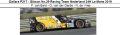 ◎予約品◎ Dallara P217 - Gibson No.29 Racing Team Nederland 24H Le Mans 2019  F. van Eerd - G. van der Garde - N. de Vries