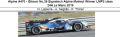 ◎予約品◎ Alpine A470 - Gibson No.36 Signatech Alpine Matmut Winner LMP2 class 24H Le Mans 2019  N. Lapierre - A. Negrao - P. Thiriet