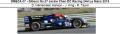 ◎予約品◎ ORECA 07 - Gibson No.37 Jackie Chan DC Racing 24H Le Mans 2019  D. Heinemeier Hanson - J. King - R. Taylor