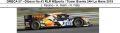 ◎予約品◎ ORECA 07 - Gibson No.43 RLR MSports / Tower Events 24H Le Mans 2019  J. Farano - A. Maini - N. Nato