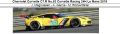 ◎予約品◎ Chevrolet Corvette C7.R No.63 Corvette Racing 24H Le Mans 2019  J. Magnussen - A. Garcia - M. Rockenfeller
