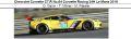 ◎予約品◎ Chevrolet Corvette C7.R No.64 Corvette Racing 24H Le Mans 2019  O. Gavin - T. Milner - M. Fassler