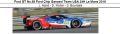 ◎予約品◎ Ford GT No.68 Ford Chip Ganassi Team USA 24H Le Mans 2019  J. Hand - D. Muller - S. Bourdais