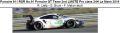 ◎予約品◎ Porsche 911 RSR No.91 Porsche GT Team 2nd LMGTE Pro class 24H Le Mans 2019  R. Lietz - G. Bruni - F. Makowiecki