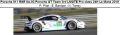 ◎予約品◎ Porsche 911 RSR No.93 Porsche GT Team 3rd LMGTE Pro class 24H Le Mans 2019  P. Pilet - E. Bamber - N. Tandy