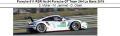 ◎予約品◎ Porsche 911 RSR No.94 Porsche GT Team 24H Le Mans 2019 S. Muller - M. Jaminet - D. Olsen