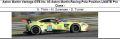 ◎予約品◎ Aston Martin Vantage GTE No. 95 Aston Martin Racing Pole Position LMGTE Pro Class - 24H Le Mans 2019   N. Thiim - M. Sorensen - D. Turner