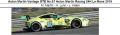 ◎予約品◎ Aston Martin Vantage GTE No.97 Aston Martin Racing 24H Le Mans 2019  M. Martin - A. Lynn - J. Adam