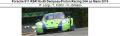 ◎予約品◎ Porsche 911 RSR No.99 Dempsey-Proton Racing 24H Le Mans 2019  P. Long - T. Krohn - N. Jonsson