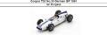 ◎予約品◎ Cooper T53 No.30 German GP 1961  lan Burgess