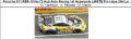 ◎予約品◎ Porsche 911 RSR-19 No.72 Hub Auto Racing 1st Hyperpole LMGTE Pro class 24H Le Mans 2021  D. Vanthoor - A. Parente - M. Martin