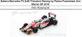 ◎予約品◎ Dallara Mercedes F3 SJM Theodore Racing by Prema Powerteam 2nd Macau GP 2016 Felix Rosenqvist