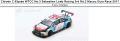 ◎予約品◎ Citroen C-Elysee WTCC No.3 Sebastien Loeb Racing 3rd Rd.2 Macau Guia Race 2017 Tom Chilton