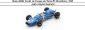 ◎予約品◎ Matra MS5 No.84 4e Coupe de Paris F3 Montlhery 1967 Jean-Claude Guenard