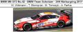 ◎予約品◎ BMW M6 GT3 No.42 - BMW Team Schnitzer - 24H Nurburgring 2017 M. Wittmann - T. Blomqvist - M. Tomczyk - A. Farfus