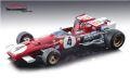 ◎予約品◎ 1/18 フェラーリ 312B イタリアGP 1970 #4 Clay Regazzoni