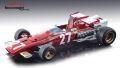 ◎予約品◎ 1/18 フェラーリ 312B ベルギーGP 1970 #27 Jacky Ickx