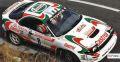 ◆1/18 トヨタ セリカ GT-FOUR(ST185) 1994 サンレモ ウィナー オリオール No.8◆海外取り寄せ(2週間程で入荷)◆