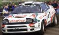 ◆1/18 トヨタ セリカ GT-FOUR(ST185) 1993 1000湖ラリー Winner カンクネン No.4 ◆海外取り寄せ(2週間程で入荷)◆