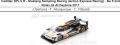 ◎予約品◎Cadillac DPi-V.R - Mustang Sampling Racing (Action Express Racing) - No.5 2nd Rolex 24 At Daytona 2017   J. Barbosa - F. Albuquerque - C. Fittipaldi