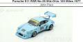 ◎予約品◎ Porsche 911 RSR No.38 Mid-Ohio 100 Miles 1977  John Paul