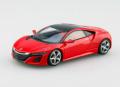 Honda NSX Concept 2013 RED