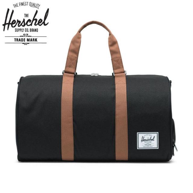 Herschel Supply  ハーシェルサプライ ダッフルバッグ / NOVEL ノベル 2カラー展開
