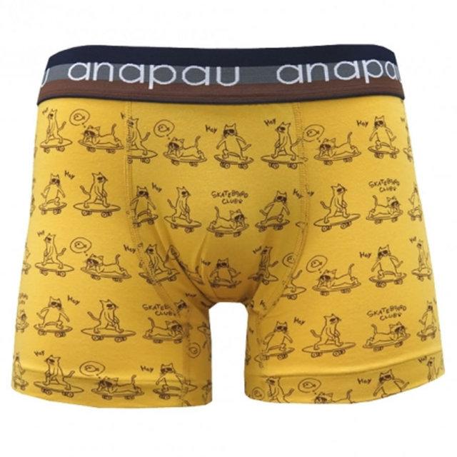 anapau,アナパウ,ボクサーブリーフ,ボクサーパンツ,トランクス