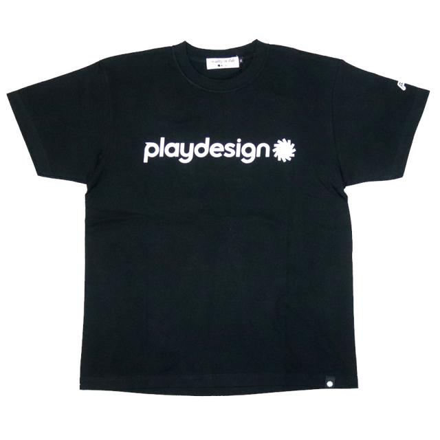 PLAYDESIGN,プレイデザイン,P01,プレイ,PLAY,スウェット,クルーネック,トレーナー,BACKTOTHEPLAYER