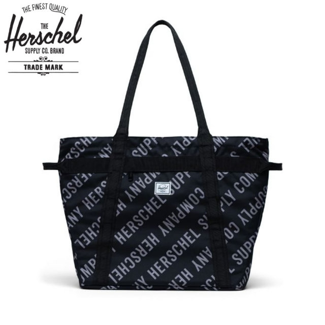 Herschel Supply,ハーシェルサプライ,トートバッグ,STRAND